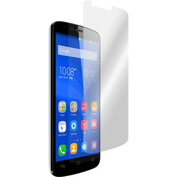 6 x Huawei Honor Holly Protection Film Clear