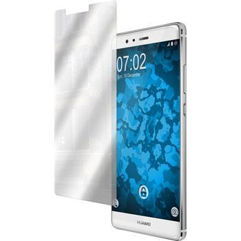 6 x Huawei P9 Protection Film Mirror