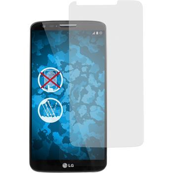 6 x LG G2 Protection Film Anti-Glare