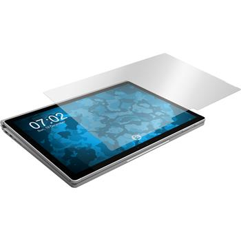 6 x Microsoft Surface Book Protection Film clear