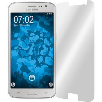 6 x Samsung Galaxy J2 (6) (J210) Protection Film clear