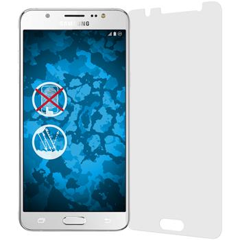 6 x Galaxy J5 (2016) J510 Schutzfolie matt