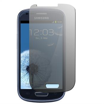6 x Samsung Galaxy S3 Mini Displayschutzfolie verspiegelt