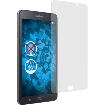 6 x Galaxy Tab A 7.0 2016 (T280) Schutzfolie matt