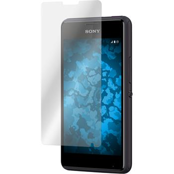 6 x Sony Xperia E1 Protection Film Clear