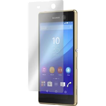 6 x Sony Xperia M5 Protection Film Anti-Glare