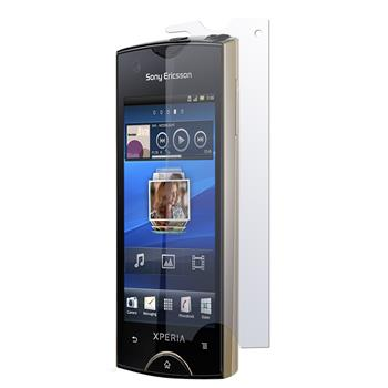 6 x Sony Xperia ray Protection Film Anti-Glare