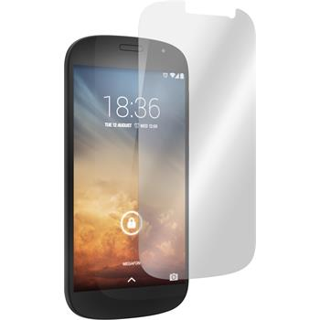 6 x Yota Yotaphone 2 Protection Film Anti-Glare