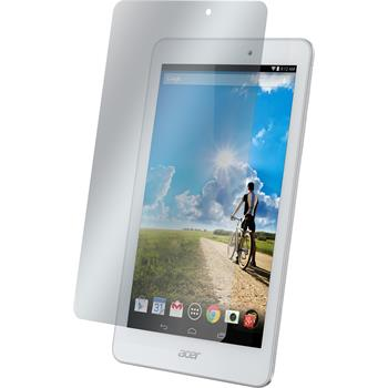 8 x Acer Iconia Tab 8 A1-840FHD Protection Film Clear