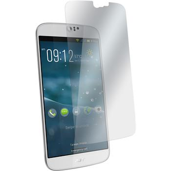 8 x Acer Liquid Jade S Protection Film Clear