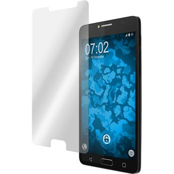 8 x Alcatel POP 4s Protection Film clear