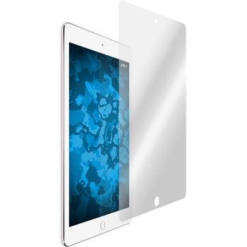 8 x iPad Pro 9.7 Schutzfolie klar