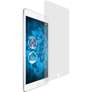 8 x iPad Pro 9.7 Schutzfolie matt