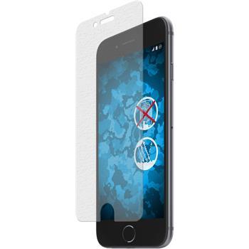 8 x iPhone 6s / 6 Schutzfolie matt