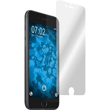 8 x iPhone 7 Plus / 8 Plus Schutzfolie klar