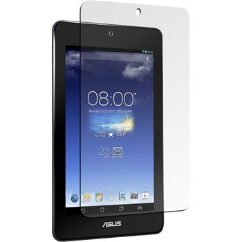 8 x Asus MeMo Pad HD 7 Protection Film Clear