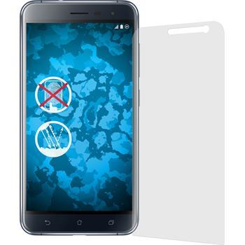 8 x Zenfone 3 ZE552KL Schutzfolie matt