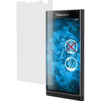 8 x BlackBerry Priv Protection Film Anti-Glare