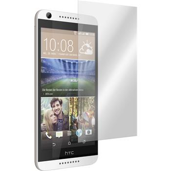 8 x HTC Desire 626 Protection Film Clear