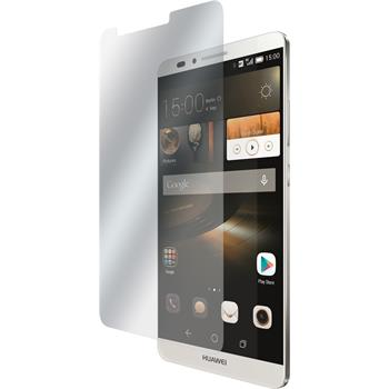 8 x Huawei Ascend Mate 7 Protection Film Clear