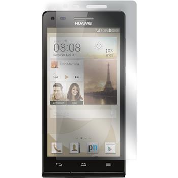 8 x Huawei Ascend P7 Mini Protection Film Anti-Glare
