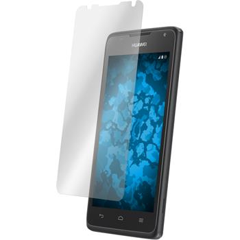 8 x Huawei Ascend Y530 Protection Film Clear