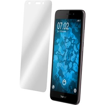 8 x Huawei Honor 5C Protection Film clear