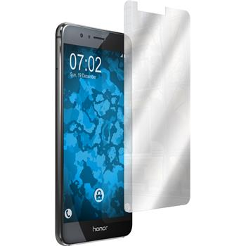 8 x Huawei Honor 8 Protection Film Mirror