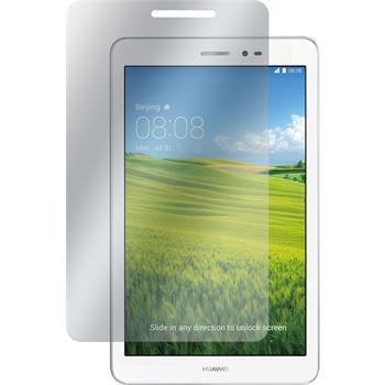 8 x Huawei Honor T1 Displayschutzfolie klar