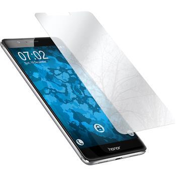 8 x Huawei Honor V8 Displayschutzfolie verspiegelt