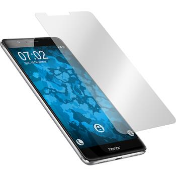 8 x Huawei Honor V8 Protection Film clear