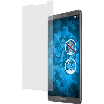 8 x Huawei Mate 8 Displayschutzfolie matt
