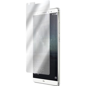8 x Huawei Mate S Protection Film Mirror