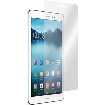 8 x Huawei MediaPad T1 8.0 Displayschutzfolie klar
