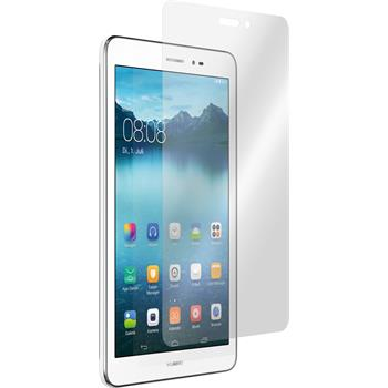 8 x Huawei MediaPad T1 8.0 Protection Film clear
