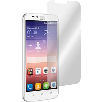 8 x Huawei Y625 Protection Film Clear