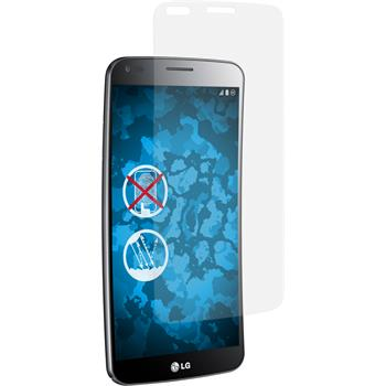 8 x LG G Flex Protection Film Anti-Glare