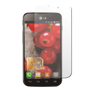 8 x LG Optimus L5 II Dual Displayschutzfolie matt