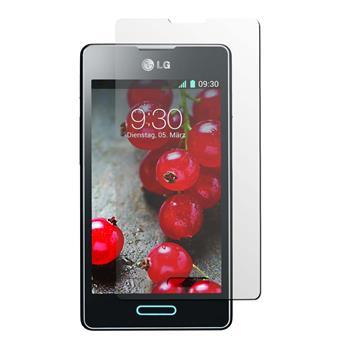8 x LG Optimus L5 II Protection Film Clear