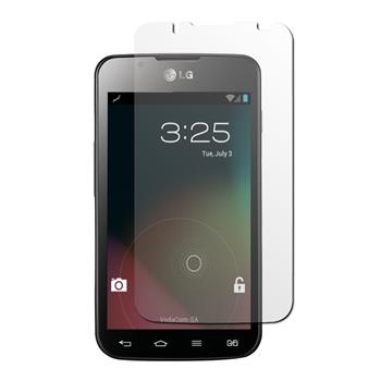 8 x LG Optimus L7 II Dual Protection Film Clear