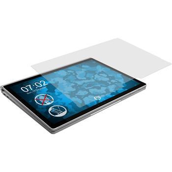 8 x Microsoft Surface Book Protection Film Anti-Glare