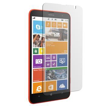 8 x Nokia Lumia 1320 Displayschutzfolie klar