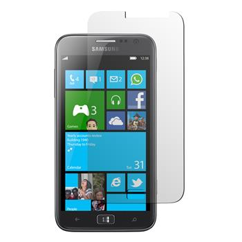8 x Samsung Ativ S Displayschutzfolie matt