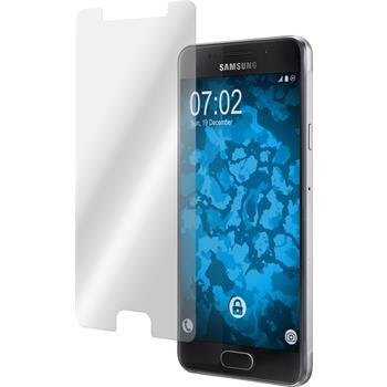8 x Samsung Galaxy A3 (2016) Protection Film clear