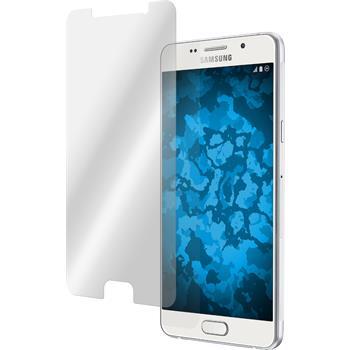 8 x Galaxy A5 (2016) A510 Schutzfolie klar
