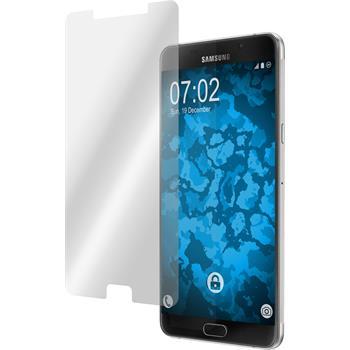 8 x Samsung Galaxy A9 Displayschutzfolie klar