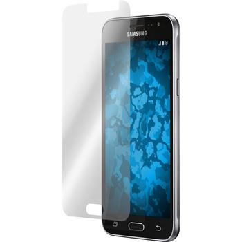8 x Samsung Galaxy J3 Protection Film clear