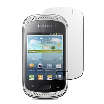 8 x Samsung Galaxy Music Protection Film Anti-Glare