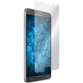 8 x Galaxy Note 3 Neo Schutzfolie klar