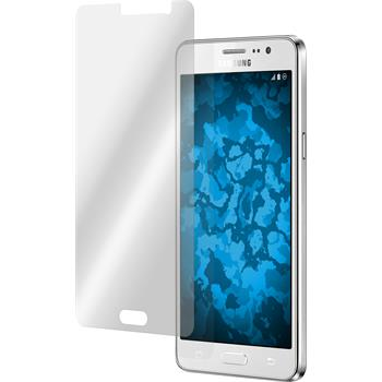 8 x Samsung Galaxy On5 Protection Film clear